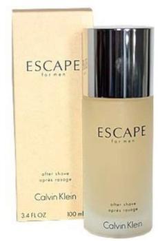 Calvin Klein Escape Men After Shave (100 ml)