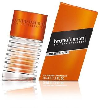Bruno Banani Absolute Man After Shave (50 ml)