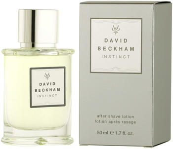 David Beckham Instinct After Shave (50 ml)