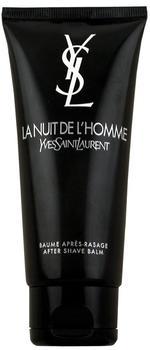 Yves Saint Laurent La Nuit De L'Homme After Shave Balm (100 ml)