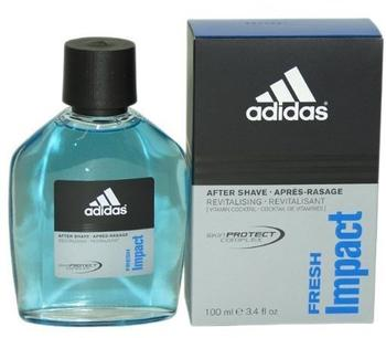 Adidas Fresh Impact After Shave (100 ml)