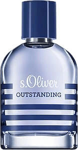 S.Oliver Outstanding Men After Shave Lotion (50ml)