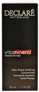 Declaré Vitamineral for Men After Shave Soothing Concentrate (50 ml)