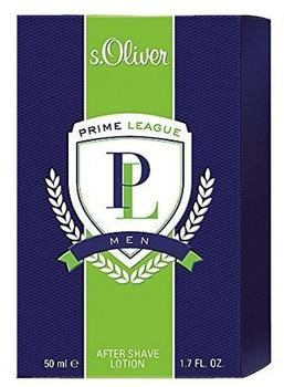 S.Oliver Prime League Men After Shave Lotion (50 ml)