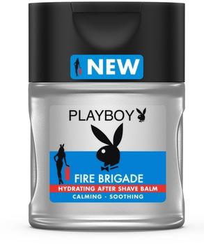 Playboy Fire Brigade After Shave Balsam (100 ml)