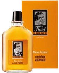 Floïd Genuine After Shave Vigorous (150ml)