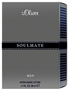 S.Oliver Soulmate After Shave Lotion (50 ml)