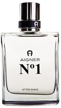 Aigner No. 1 After Shave Lotion (100 ml)