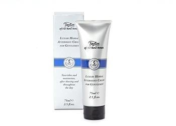 Taylor of Old Bond Street Luxury After Shave Cream (75 ml)