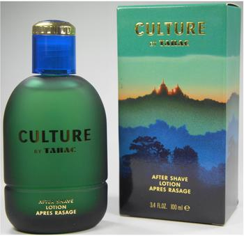 Tabac Culture by Tabac After Shave Balm (100 ml)