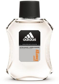 Adidas Deep Energy After Shave (100 ml)