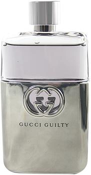 GUCCI Guilty Lotion 90 ml