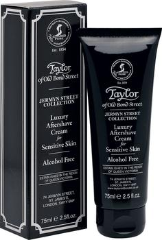 Taylor of Old Bond Street Luxury Cream 75 ml