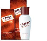 Tabac Original Mild After Shave Fluid (100 ml)