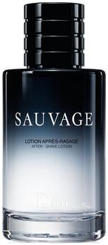 Dior Sauvage After Shave Lotion (100 ml)