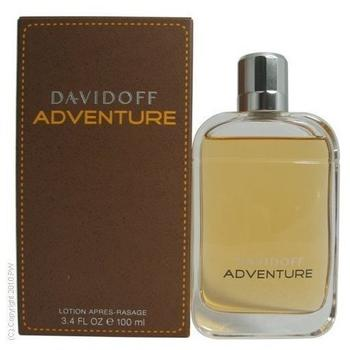 Davidoff Adventure Lotion 100 ml