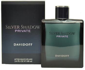 Davidoff Silver Shadow Private Lotion 100 ml