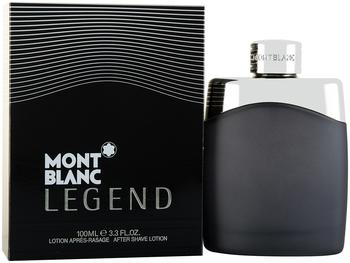 Montblanc Legend After Shave Lotion (100ml)
