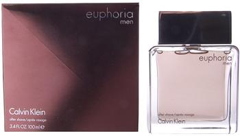 Calvin Klein Euphoria Men After Shave (100 ml)