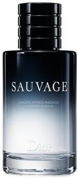 Dior Sauvage After Shave Balsam (100ml)