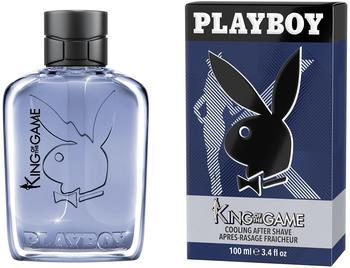 Playboy King Of The Game After Shave (100ml)