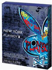 Playboy New York Lotion 100 ml