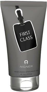Aigner First Class After Shave Gel (75ml)