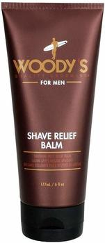 Woody's Woodys Relief Shave Balm 177 Ml