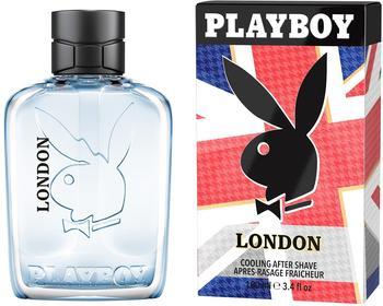 Playboy London Lotion 100 ml