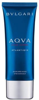 Bulgari Aqva pour Homme Atlantiqve After Shave Balm (100ml)