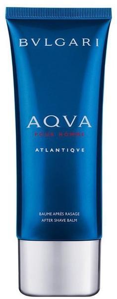 Bulgari Aqva pour Homme Atlantiqve After Shave Balm (100ml)