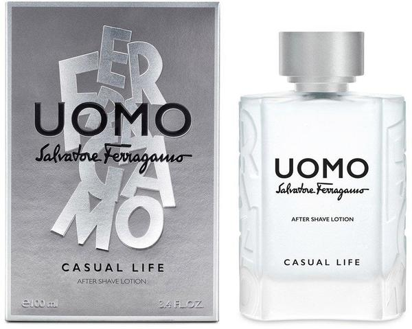 Salvatore Ferragamo Casual Life After Shave Lotion (100ml)