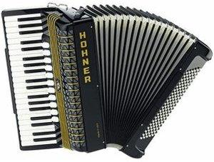 Hohner Atlantic IV 120