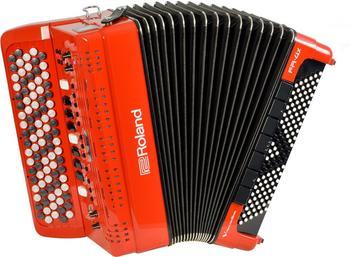 Roland FR-4XB (red)