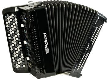 Roland FR-4XB (schwarz)