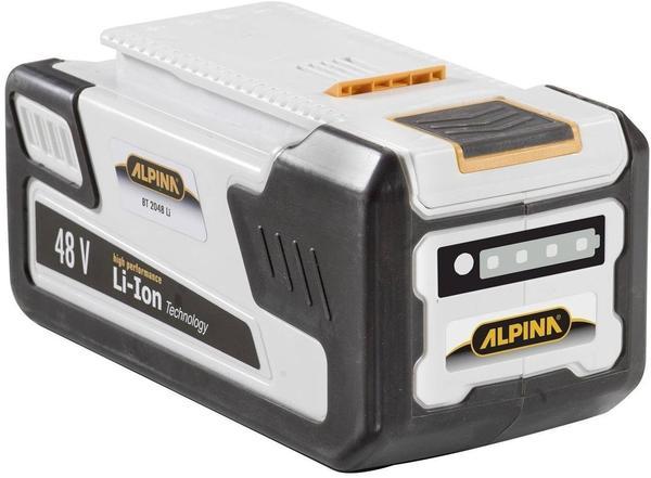 Alpina Ersatzakku Li-Ion BT2048 48V 2,0Ah