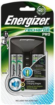 Energizer Pro-Charger inkl. Akkus (639837)
