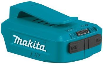Makita Akku-USB Adapter 14,4 - 18V Li-Ion (DEAADP05)