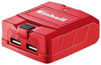 Einhell USB-Akku-Adapter TE-CP 18 Li USB-Solo