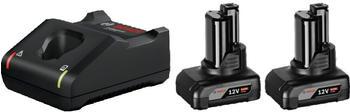 Bosch Starter Set GAL 12V-40 + GBA 12V 6.0 Ah
