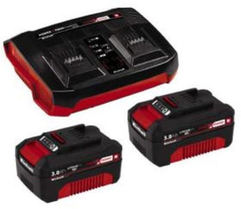 Einhell Twincharger Kit (4512083)