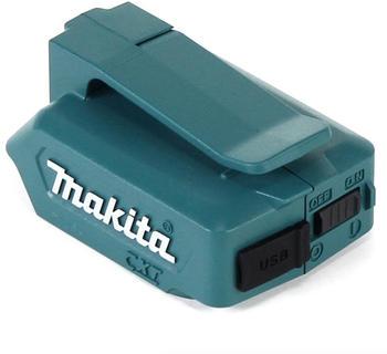 Makita Akku-USB-Adapter DEAADP06