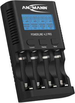 Ansmann Powerline 4.2 Pro