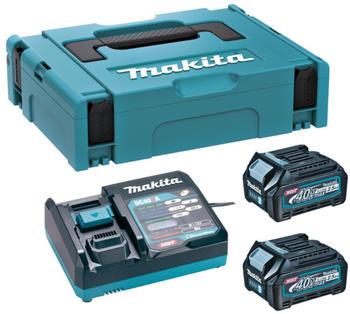 Makita Power Source-Kit 40V max (191J81-6)