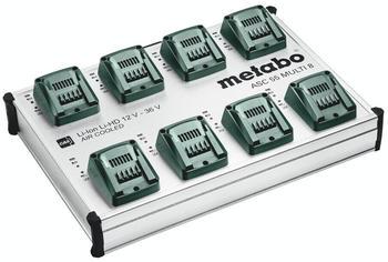 Metabo ASC 55 MULTI 812-36V AIR COOLED (627093000)