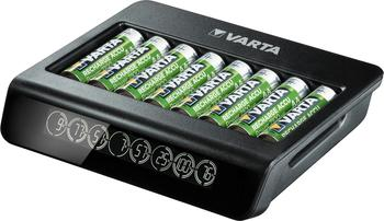Varta LCD Multi Charger+ (57681)
