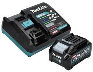 Makita Akku Starter Set 40 V max. BL 4040 Akku 4,0 Ah XGT ( 191B26-6 ) 4064677012861