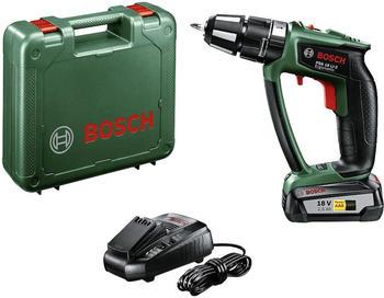 Bosch PSB 18 Li-2 Ergonomic 1 x 2,5 Ah Akku (0 603 9B0 300)