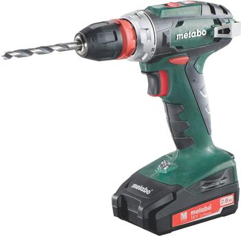 Metabo BS 18 Quick (6.022178.40)