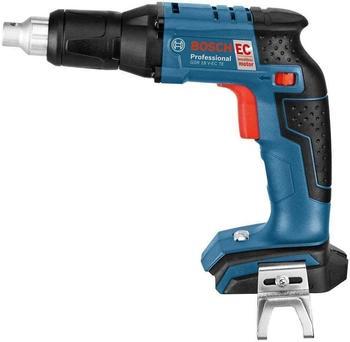 Bosch GSR 18 V-EC TE Professional (ohne Akku) (06019C8004)